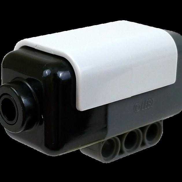 HiTechnic NXT Touch Sensor Multiplexer – Modern Robotics Inc